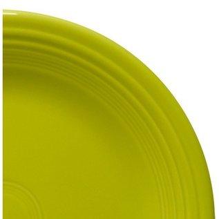 Fiesta Fiesta Dinner Plate 10.25 Inch Lemongrass
