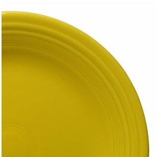 Fiesta Fiesta Dinner Plate 10.25 Inch Sunflower
