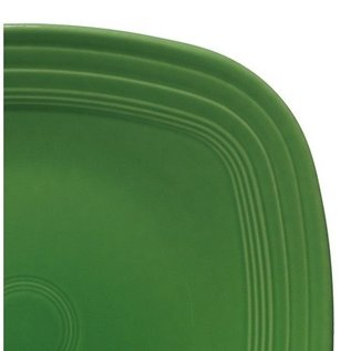 Fiesta Fiesta Dinner Plate Square Shamrock DISCONTINUED