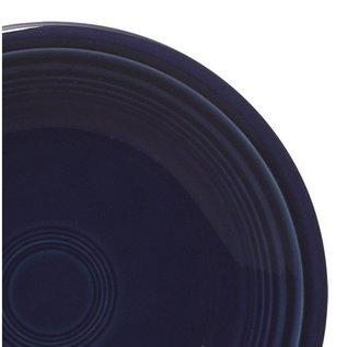 Fiesta Fiesta Salad Plate 7.25 in Cobalt
