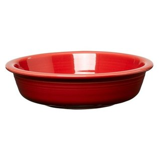 Fiesta Fiesta Soup Bowl Medium 19 Oz Scarlet