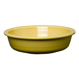 Fiesta Fiesta Soup Bowl Medium 19 Oz Sunflower