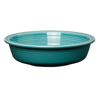 Fiesta Fiesta Soup Bowl Medium 19 Oz Turquoise