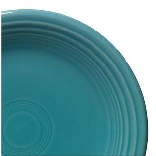 Fiesta Fiesta Salad Plate 7.25 in Turquoise
