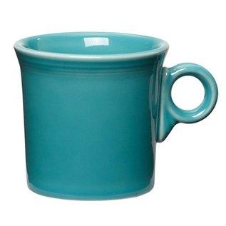 Fiesta Fiesta Mug 10.25 Oz Turquoise