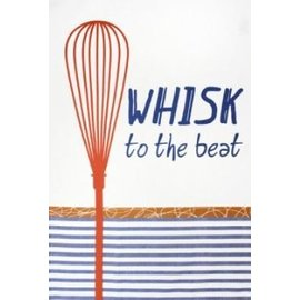 MUkitchen MuKitchen Cotton Dish Towel Whisk