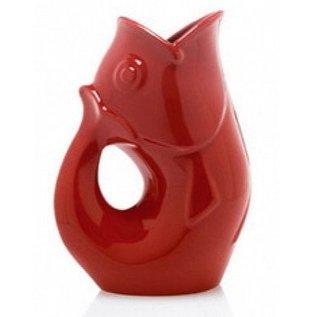 GurglePot Gurglepot Large Bright Red