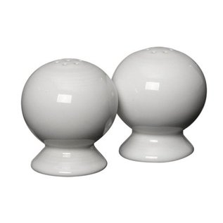 Fiesta Fiesta Salt & Pepper 2.25 inch White