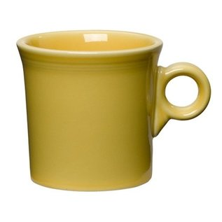 Fiesta Fiesta Mug 10.25 Oz Sunflower