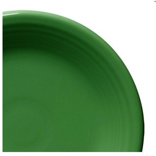 Fiesta Fiesta Salad Plate 7.25 in Shamrock DISCONTINUED