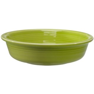 Fiesta Fiesta Soup Bowl Medium 19 Oz Lemongrass