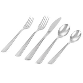Zwilling J.A. Henckels ZWILLING Fortuna Stainless Steel Flatware 42 piece Set