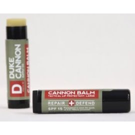 Duke Cannon Supply Co Duke Cannon Balm Tactical Lip Protectant