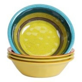 Certified International Certified International Sedona Melamine All Purpose Bowl 7.5x2 inch Assorted CLOSEOUT
