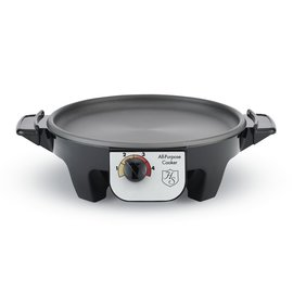 Hammer Stahl Hammer Stahl Multi-Purpose Electric Slow Cooker Base