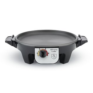 Heritage Steel/Hammer Stahl Hammer Stahl Multi-Purpose Electric Slow Cooker Base