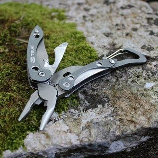 Alliance Sports Group True Utility ClipTool Quick Release Multi-Tool