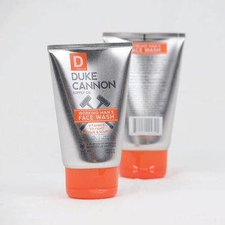 Duke Cannon Supply Co Duke Cannon Working Man's Face Wash