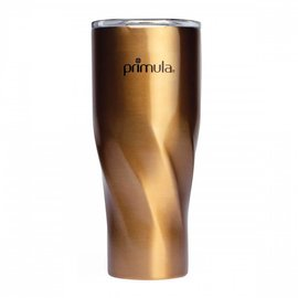 Primula Primula Avalanche Double Wall Tumbler 32 oz Copper