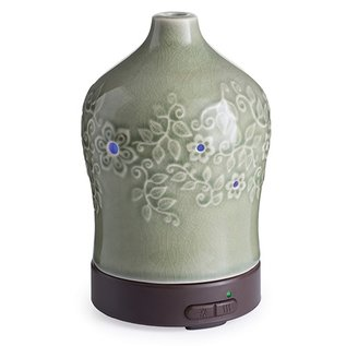 Candle Warmers, Etc. Candle Warmers Ultrasonic Essential Oil Diffuser Perennial