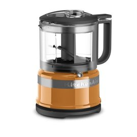 KitchenAid KitchenAid Food Chopper 3.5 Cup Tangerine KFC3516TG