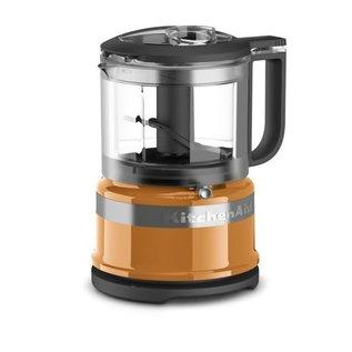 KitchenAid KitchenAid Food Chopper 3.5 Cup Tangerine KFC3516TG