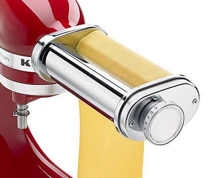 KitchenAid Stand Mixer Attachment Pasta Roller KPSA
