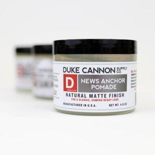 Duke Cannon Supply Co Duke Cannon News Anchor Pomade