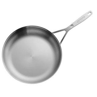 Demeyere Demeyere Industry Stainless Steel Fry Pan 11 inch