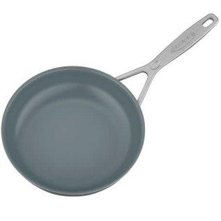 Demeyere Demeyere Industry Stainless Steel Ceramic Nonstick Fry Pan 8 inch