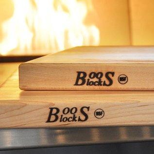 Boos Blocks(John Boos & Co.) Boos Block R-Board Reversible Cutting Board Maple 18 x 12 x 1.5 inch