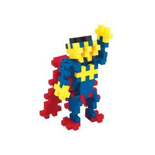 Plus-Plus USA Plus-Plus Tube Superhero Mix