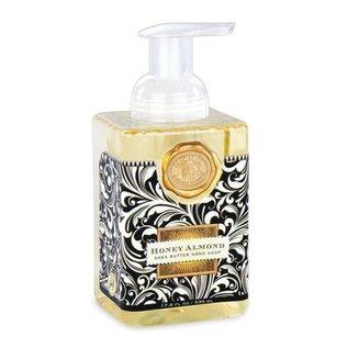 Michel Design Works Michel Design Works Foaming Hand Soap Honey Almond