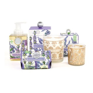 Michel Design Works Michel Design Works Hand Lotion Lavender Rosemary