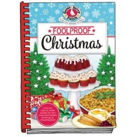 Gooseberry Patch Gooseberry Patch Foolproof Christmas CLOSEOUT