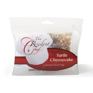 The Resident Chef The Resident Chef Turtle Cheesecake Dessert Mix