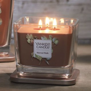 Yankee Candle Co. Yankee Candle Co. Elevation Collection Medium Harvest Walk