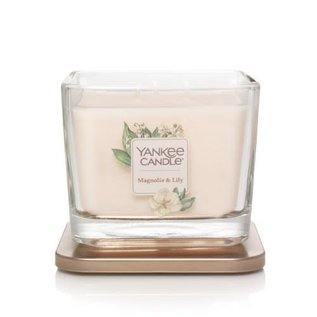 Yankee Candle Co. Yankee Candle Co. Elevation Collection Medium Magnolia & Lily