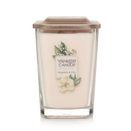 Yankee Candle Co. Yankee Candle Co. Elevation Collection Large Magnolia & Lily