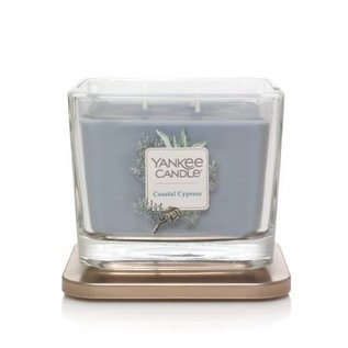 Yankee Candle Co. Yankee Candle Co. Elevation Collection Medium Coastal Cypress