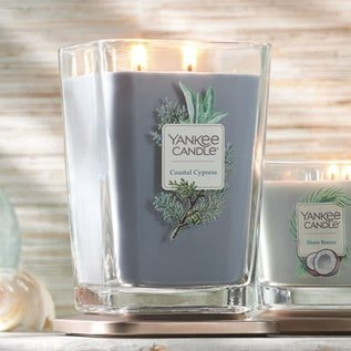 Yankee Candle Co. Yankee Candle Co. Elevation Collection Large Coastal Cypress