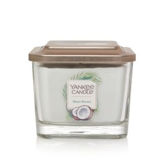Yankee Candle Co. Yankee Candle Co. Elevation Collection Medium Shore Breeze