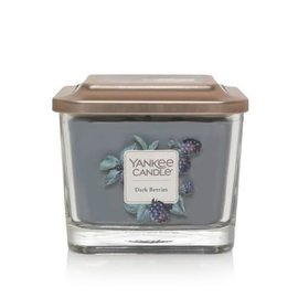 Yankee Candle Co. Yankee Candle Co. Elevation Collection Medium Dark Berries