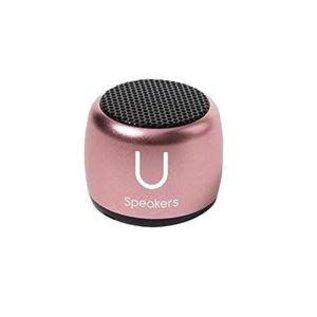 Fashionit Fashionit U Micro Speaker Pink