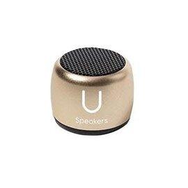 Fashionit Fashionit U Micro Speaker Gold