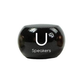 Fashionit Fashionit U Mini Speaker Black
