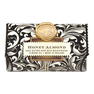 Michel Design Works Michel Design Works Bath Soap Bar Honey Almond