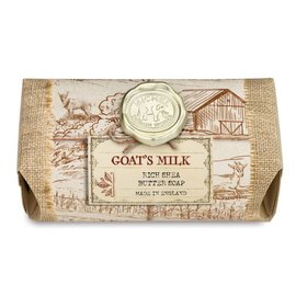 Michel Design Works Michel Design Works Bath Soap Bar Goat's Milk