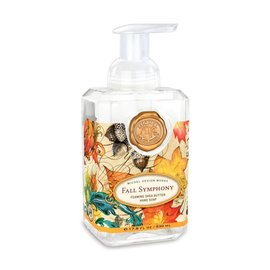 Michel Design Works Michel Design Works Foaming Hand Soap Fall Symphony CLOSEOUT