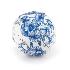 Michel Design Works Michel Design Works Bath Bomb Indigo Cotton